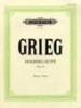 Grieg, Edvard : Holberg Suite Op.40