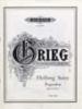 Grieg, Edvard : Rigaudon from
