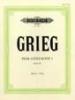 Grieg, Edvard : Peer Gynt Suite No.1 Op.46