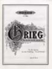 Grieg, Edvard : To the Spring Op.43 No.6