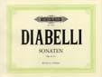 Diabelli, Anton : Sonatas Vol.2