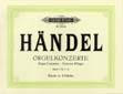Handel, George Friederich : Organ Concertos Vol.1