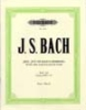 Bach, Johann Sebastian : Jesu, Joy of Man
