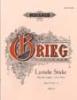 Grieg, Edvard : Lyric Pieces Book 6 Op.57