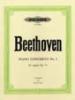 Beethoven, Ludwig van : Concerto No.5 in E flat Op.73