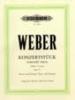 Weber, Carl Maria von : Konzertstück in F minor Op.79