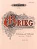 Grieg, Edvard : Wedding Day at Troldhaugen Op.65 No.6