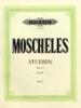 Moscheles, Ignaz : Studies Op.70 Vol.2
