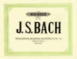 Bach, Johann Sebastian : Brandenburg Concerti, Nos.4-6
