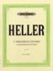 Heller, Stephen : 25 Melodious Studies Op.45
