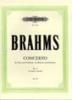 Brahms, Johannes : Concerto No.1 in D minor Op.15