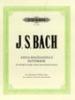 Bach, Johann Sebastian : Anna Magdalena