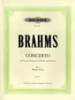 Brahms, Johannes : Concerto No.2 in B flat Op.83