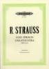 Strauss, Richard : Also sprach Zarathustra Op.30