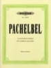 Pachelbel, Johann : Masters of the Cembalo Series