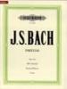 Bach, Johann Sebastian : Partitas BWV 825-830 Vol.2