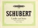 Schubert, Franz : Ländler & Pieces