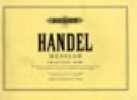 Handel, George Friederich : Messiah