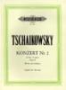 Tchaikovsky, Pyotr Ilyich : Concerto No.2 in G Op.44