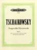 Tchaikovsky, Pyotr Ilyich : Selected Piano Works Vol.1