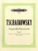 Tchaikovsky, Pyotr Ilyich : Selected Piano Works Vol.2