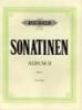 Album : Sonatina Book, in 2 volumes, Vol.2