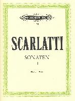 Scarlatti, Domenico : 150 Sonatas Vol.2
