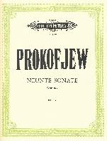 Prokofiev, Sergei : Sonata No.9 Op.103