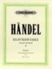 Handel, George Friederich : Keyboard Works Vol.2