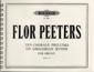Peeters, Flor : 30 Chorale Preludes on Gregorian Hymns Vol.2 Op.76