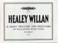 Willan, Healey : 36 Short Preludes & Postludes on Hymn Tunes Vol.1