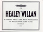 Willan, Healey : 36 Short Preludes & Postludes on Hymn Tunes Vol.2