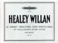 Willan, Healey : 36 Short Preludes & Postludes on Hymn Tunes Vol.3