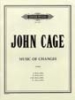 Cage, John : Music of Changes Vol. 3