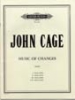 Cage, John : Music of Changes Vol. 4