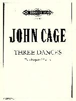 Cage, John : Three Dances