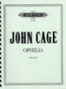 Cage, John : Ophelia