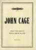 Cage, John : And the Earth Shall Bear Again