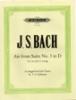 Bach, Johann Sebastian : Air on the G String