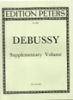 Debussy, Claude : Piano Works