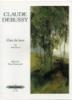Debussy, Claude : Clair de lune (from Suite bergamasque)