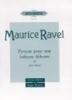 Ravel, Maurice : Pavane pour une Infante défunte