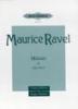 Ravel, Maurice : Sonatine
