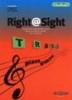 Johnson, Thomas A. : Right@Sight Grade Five: a progressive sight-reading course