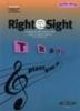 Johnson, Thomas A. : Right@Sight Grade Six: a progressive sight-reading course