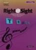 Johnson, Thomas A. : Right@Sight Grade Seven: a progressive sight-reading course