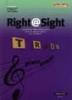 Johnson, Thomas A. : Right@Sight Grade Eight : a progressive sight-reading course