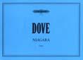 Dove, Jonathan : Niagara