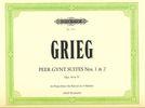 Grieg, Edvard : Peer Gynt Suite Nos.1 & 2, Op.46 & Op.55