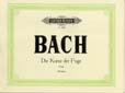 Bach, Johann Sebastian : The Art of Fugue Complete Album